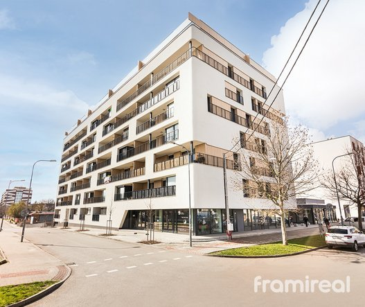 Pronájem, Byty 2+kk, 60 m² - Brno - Ponava