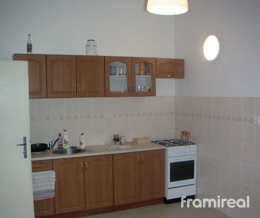 Pronájem bytu 2+1, 74m² - Brno, ul. Anenská