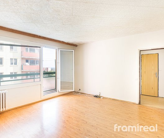 Prodej bytu 3+1, 72m² - Brno - Bohunice
