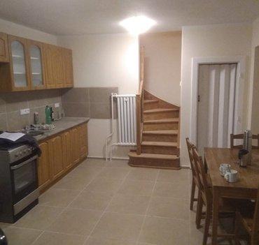 Pronájem bytu 4+1, Bystrc – Údolí oddechu – 19.000 Kč/měsíc včetně energií.
