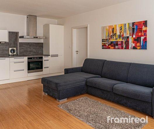 Pronájem bytu 3+kk, 78m² - Brno - Bohunice