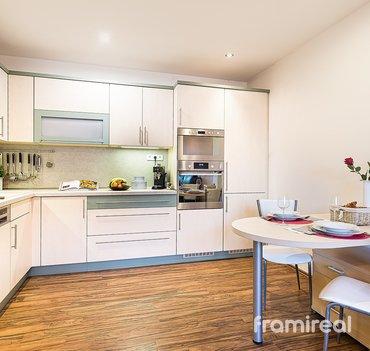 Pronájem bytu 2+kk, 43m² - Brno - Bohunice