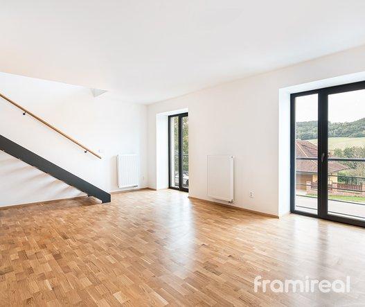 Prodej rodinného domu 5+kk, pozemek 537m² - Vohančice