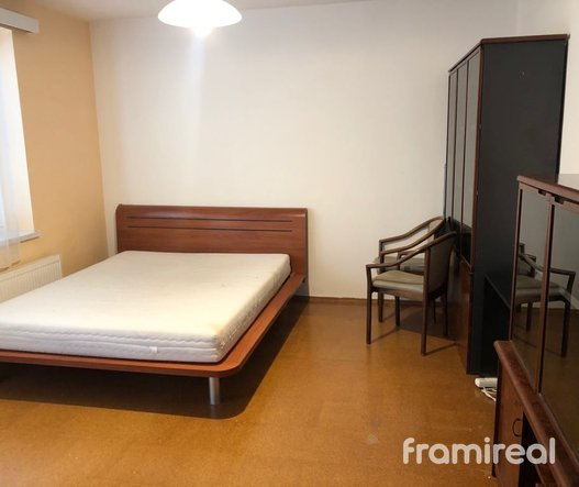 Pronájem bytu 1+kk, Brno, ul. Adamcova, 27m²