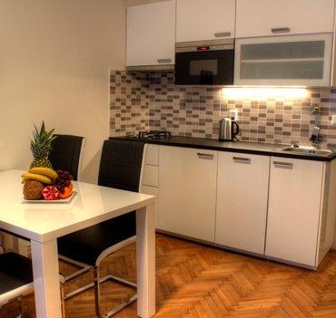 Pronájem bytu 2+kk, Brno, ul. Příkop, 46m²