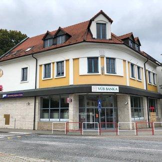 EXKLUZIVITA - Prenájom kancelárskych priestorov v centre mesta Bytča