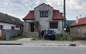 EXKLUZIVITA - predaj rodinného domu -  Dolné Vestenice