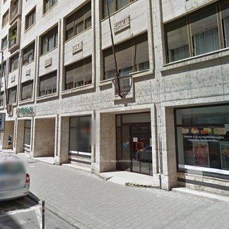 EXKLUZIVITA - Prenájom kancelárii v centre Bratislavy