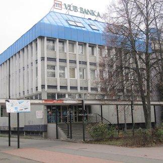 Prenájom kancelárii a obchodných priestorov v centre mesta Michalovce
