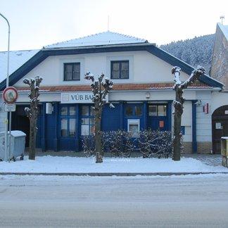 Prenájom kancelárii  a obchodných priestorov v centre mesta Gelnica