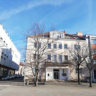 EXKLUZIVITA - Prenájom kancelárii a obchodných priestorov v centre mesta Nové Zámky