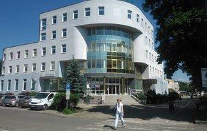 Prenájom kancelárii a obchodných priestorov v centre mesta Trebišov...