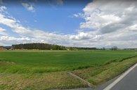 Prodej pozemku pro výstavbu skladu 4154m² - Písková Lhota