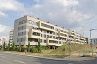 Prodej, Byty 2+kk, 59,6m² - Praha - Letňany