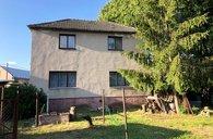 Prodej, Rodinný dům 5+1, 150 m² - Bakov nad Jizerou - Buda