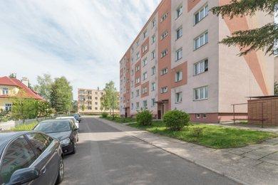Pronájem bytu 1+1 po celkové rekonstrukci v Lanškrouně, Ev.č.: 2020018