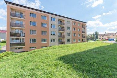Pronájem krásného bytu 2+1 po rekonstrukci s lodžií v Lanškrouně, Ev.č.: 2020021