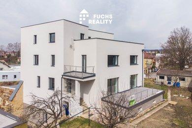Prodej bytu 3+kk s příslušenstvím o celkové výměře 141,9 m2 v centru Lanškrouna, Ev.č.: 2020022
