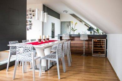 Prodej bytu 3+kk, 125m² - Opatovice nad Labem, Ev.č.: 2019-032210