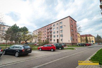 Prodej bytu 2+1, 53m² - Pardubice - Zelené Předměstí, Ev.č.: 2019-032212