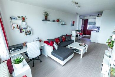 Prodej bytu 2+kk, 55m² - Hradec Králové - Pražské Předměstí, Ev.č.: 2019-032216
