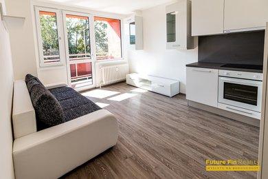 Prodej, Byty 2+kk, 46m² - Hradec Králové, Ev.č.: 2020006