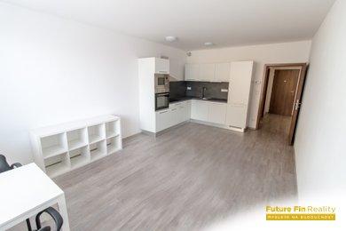 Prodej bytu 2+kk, 61m² - Hradec Králové - Třebeš, Ev.č.: 202000007