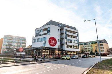Prodej ateliéru 40 m², Ev.č.: 2019-032201