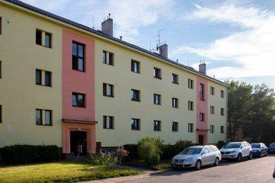 Prodej bytu 2+1, 68m² - Opatovice nad Labem, Ev.č.: 2019-032205