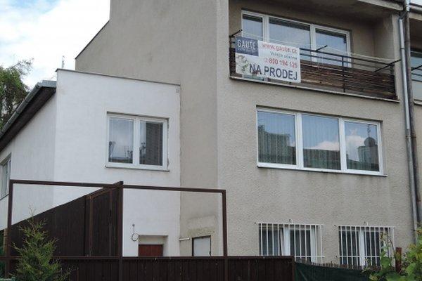 Prodej, Rodinné domy, 237m²