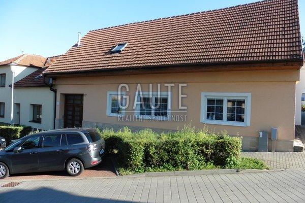 Prodáno, Rodinné domy, 225m²