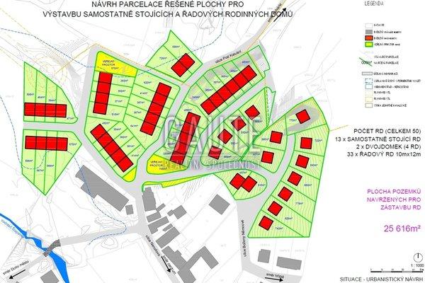 Prodej, Pozemky pro komerci, 25700m²