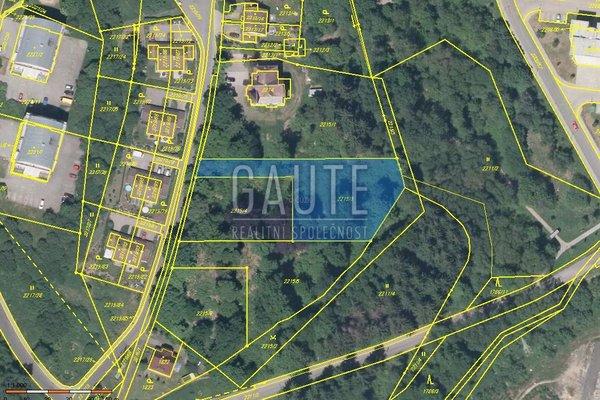 Prodej, Pozemky pro bydlení, 2175m²
