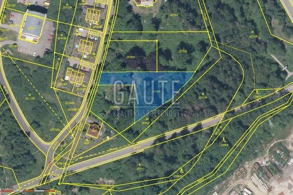 Prodej, Pozemky pro bydlení, 2050m²