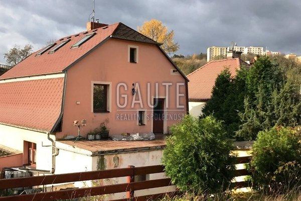 Prodej, Rodinné domy, 186m²