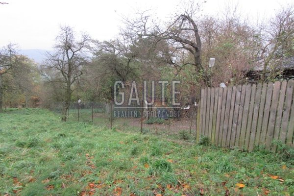 Prodej, Pozemky - zahrady, 800m²