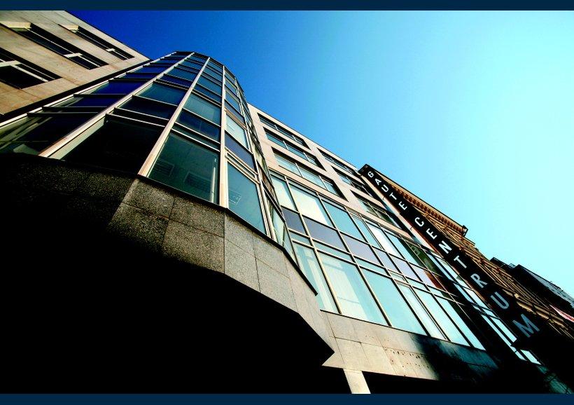 foto budovy