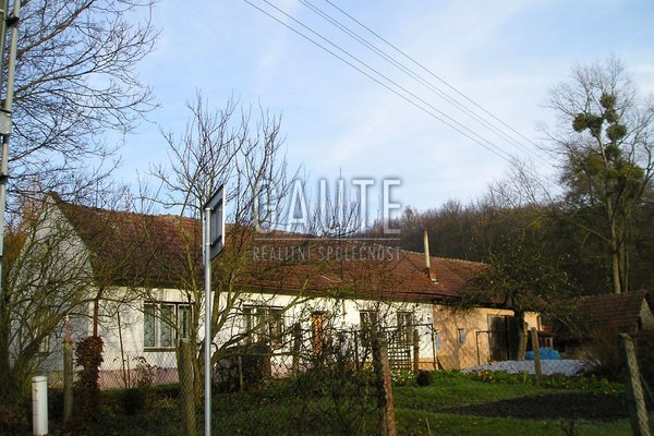 Prodej, Rodinné domy, 126m²