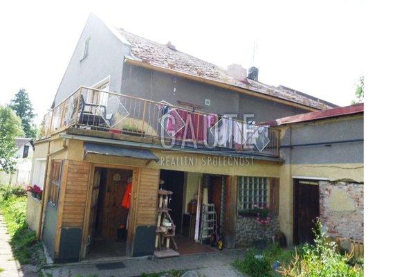 Prodej, Rodinné domy, 240m²