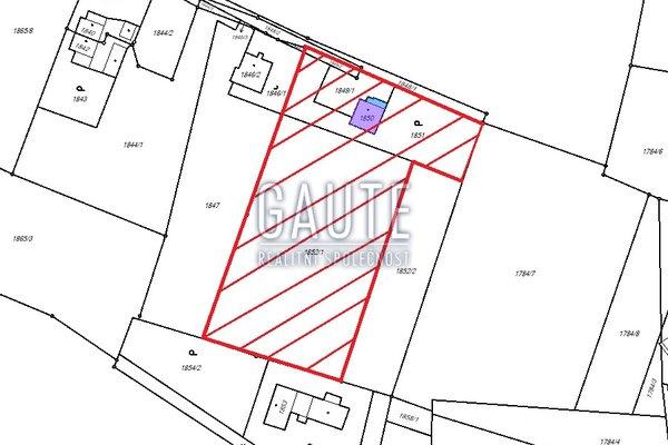 Prodej, Pozemky pro bydlení, 5865m²