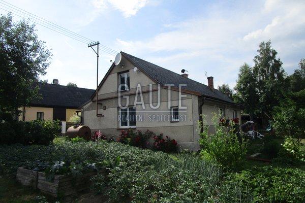 Prodej, Rodinné domy, 104m²