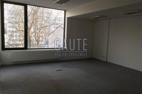 Pronájem, Kanceláře, 72m²