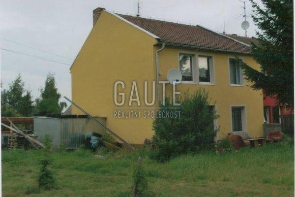 Prodej, Rodinné domy, 117m²