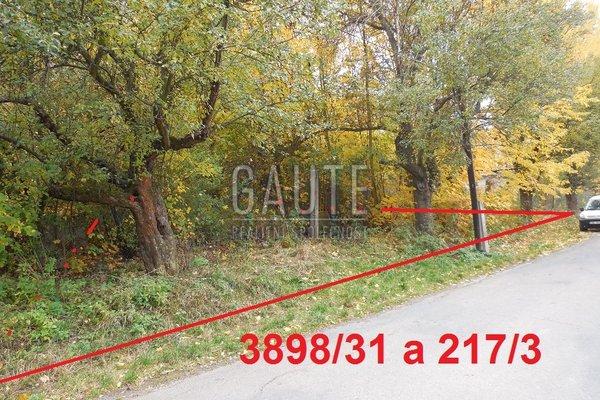 Prodej, Pozemky pro komerci, 394m²