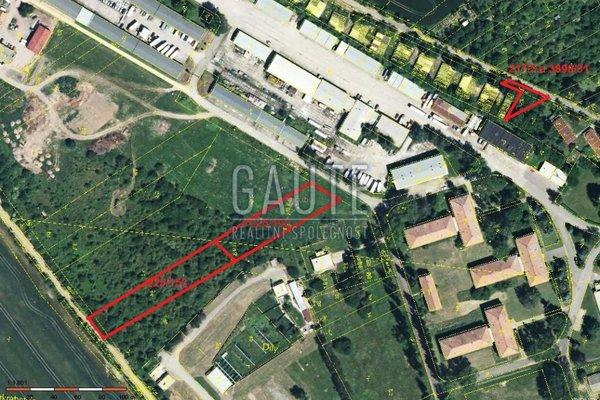 Prodej, Pozemky pro komerci, 5079m²