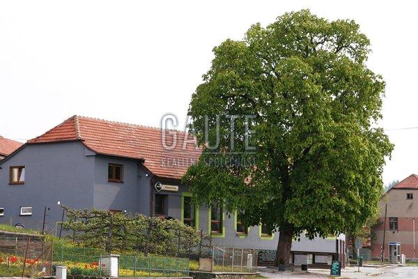 Prodej, Rodinné domy, 538m²