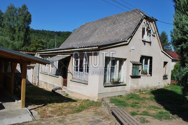 Prodej, Rodinné domy, 99m²