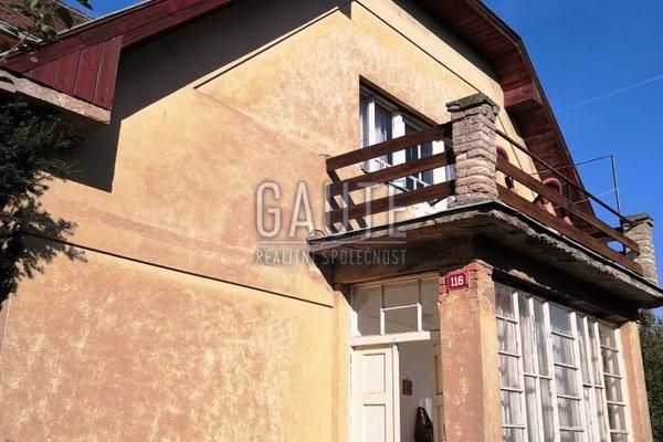 Prodej, Rodinné domy, 166m²