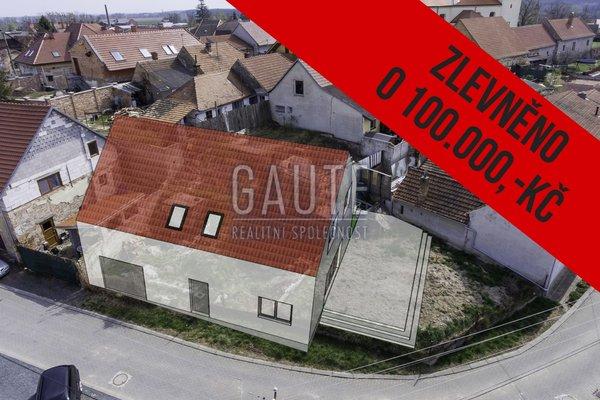 Prodej, Pozemky pro bydlení, 418m²