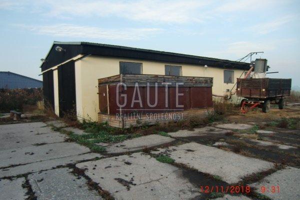 Prodej, Sklady, 363m²